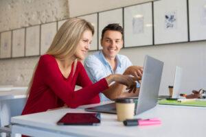 Wirtualne biuro – co to jest i na czym polega?